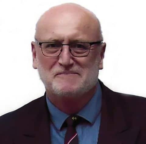 About Australia Potash & Phosphate Report - Colin Randall