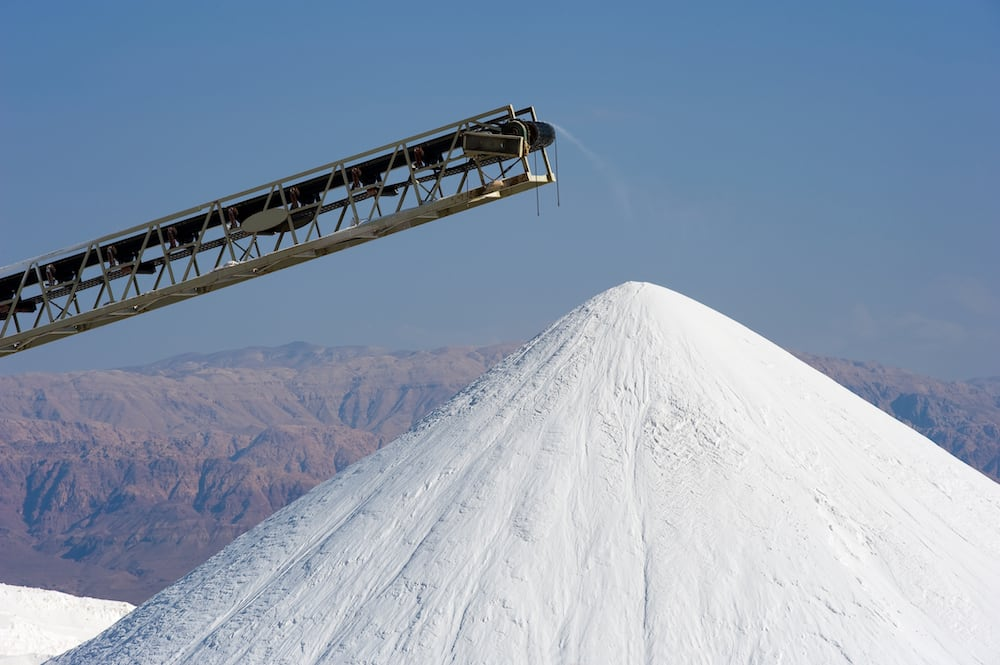 The Report - Australia Potash & Phosphate Report